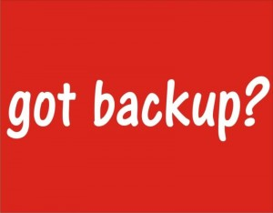 gotbackups